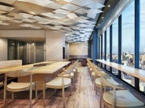 咖啡館(二樓)