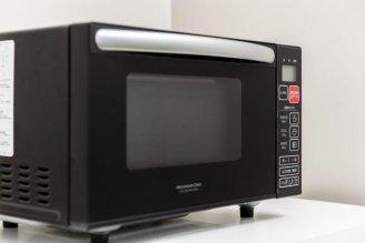 3F Microwave