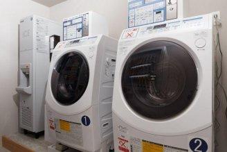 制冰机/投币式洗衣机