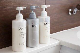 Shampoo set