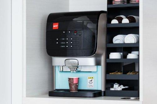 20F Welcome coffee(Coffee machine)