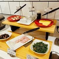 朝食ビュッフェ再開&公式HP限定朝食お得プランのご案内
