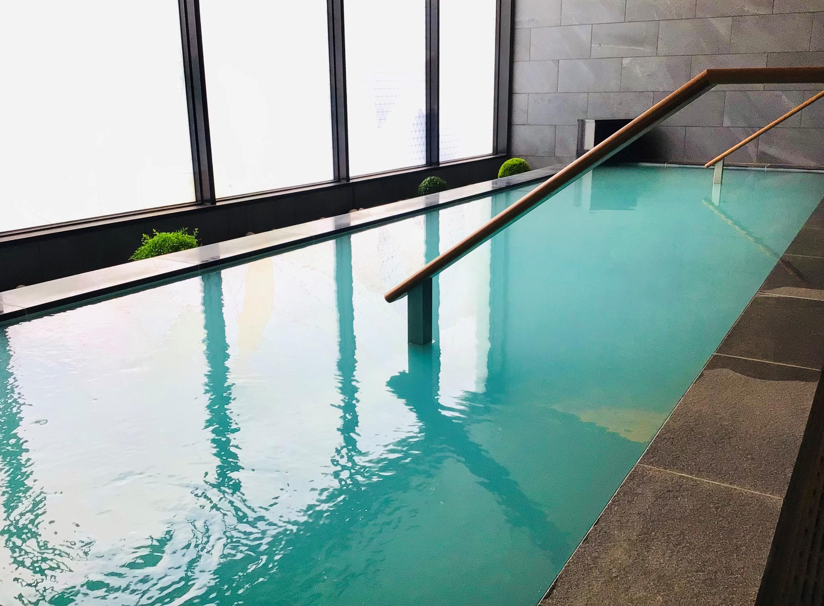 2階大浴場 9月・10月は、【黒川の湯】