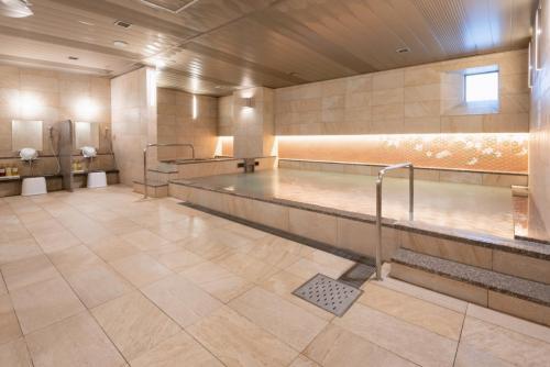 女性大浴場(2F)