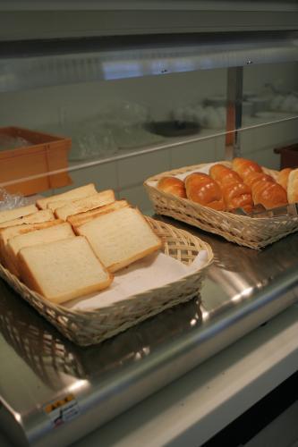 朝食ブッフェ(1F ビスタカフェ)