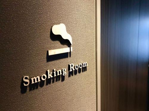 喫煙コーナー(3F)